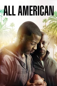 All American Saison 2 Streaming
