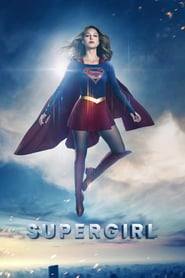 Supergirl Saison 5 Streaming