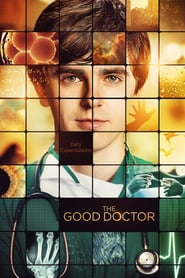 The Good Doctor Saison 3 Streaming