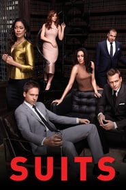 Suits Saison 8 Streaming