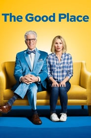 The Good Place Saison 4 Streaming