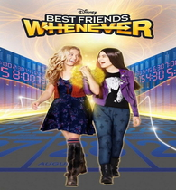 Best Friends Whenever Saison 1 Streaming