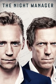 The Night Manager Stream German