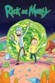 Rick and Morty Saison 2 Streaming