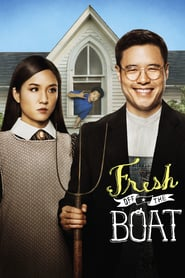 Fresh Off The Boat Saison 3 Streaming