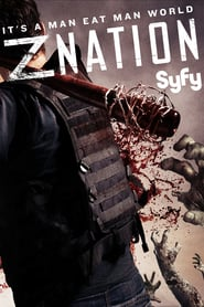 Z Nation Saison 5 Streaming
