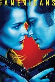 The Americans Saison 4 Streaming