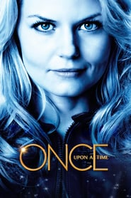 Once Upon A Time Saison 4 Streaming