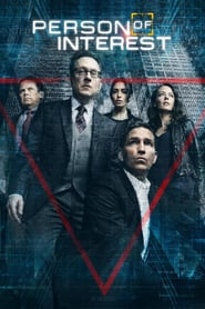 Person of Interest Saison 1 Streaming