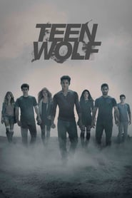 Teen Wolf Saison 2 Streaming
