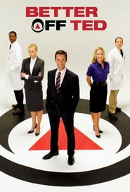 Better off Ted Saison 1 Streaming