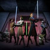 Star Wars: The Clone Wars (2008) Saison 1 Streaming