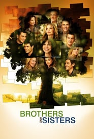 Brothers And Sisters Saison 5 Streaming