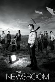 The Newsroom Saison 1 Streaming