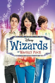 Wizards of Waverly Place Saison 4 Streaming