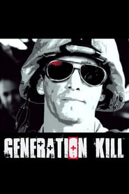 Generation Kill Saison 1 Streaming