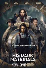 À la croisée des mondes (His Dark Materials) Saison 1 Streaming