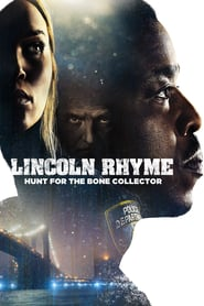 Lincoln Rhyme: Hunt for the Bone Collector Saison 1 Streaming