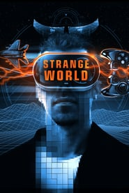 Strange World Saison 1 Streaming