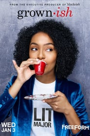 Grown-ish Saison 3 Streaming
