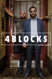 4 Blocks Saison 3 Streaming