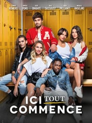 Ici tout commence Saison 1 Streaming