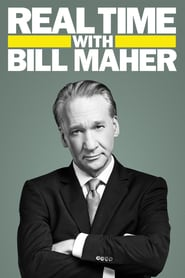 Real Time with Bill Maher Saison 19 Streaming