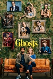 Ghosts (US) Saison 1 Streaming